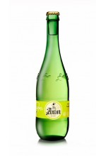 Сидр яблочный St. Anton полусладкий в бутылках 0.5 л.