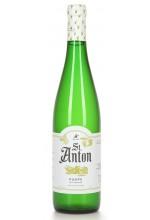 Пуаре грушевый St. Anton сухой в бутылках 0.7 л.
