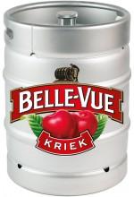 Пиво Belle-Vue Kriek вишневое, фильтрованное в кегах 20 л.