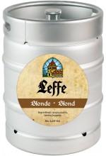 Пиво Leffe Blonde светлое, фильтрованное в кегах 30 л.