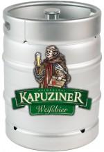 Пиво Kapuziner Weisbier светлое, нефильтрованное в кегах 30 л.