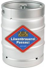 Пиво Lowenbrauerei Passau Stockbauer Weisse Original светлое, нефильтрованное в кегах 30 л.