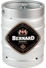 Пиво Bernard Cerna Lavina темное, фильтрованное в кегах 15 л.