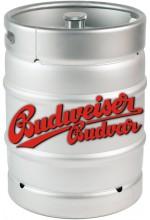 Пиво Budweiser Budvar светлое, фильтрованное в кегах 15 л.