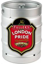 Пиво Fuller's London Pride темное, фильтрованное в кегах 30 л.