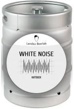 Пиво White Noise светлое пшеничное, нефильтрованное в кегах 30 л.