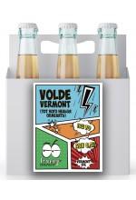 Пиво VoldeVermont (Тот Кого Нельзя Охмелять) NEIPA, в упаковке 20шт × 0.5л.
