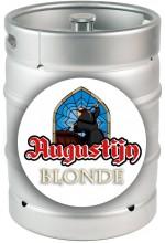 Пиво Augustijn Blonde светлое, фильтрованное в кегах 20 л.