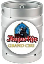 Пиво Augustijn Grand Cru светлое, фильтрованное в кегах 20 л.