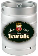 Пиво Pauwel Kwak полутемное, фильтрованное в кегах 20 л.