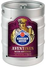 Пиво Schneider Weisse TAP 6 темное, нефильтрованное в кегах 20 л.