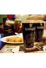 Guinness Bar (Ирландия) - 180 порций х 0,5 л.