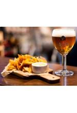 Belgium Bar (Бельгия) - 140 порций х 0,5 л.