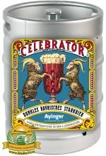 Пиво Ayinger Celebrator Doppelbock темное, фильтрованное в кегах 30 л.