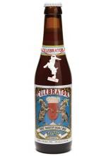 Пиво Ayinger Celebrator Doppelbock темное, фильтрованное в бутылке 0,5 л.