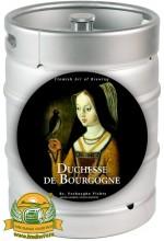 Пиво Duchesse de Bourgogne красный эль, фильтрованное в кегах 30 л.