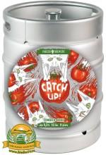 Пиво Catch Up, томатный гозе, нефильтрованное в кегах 30 л.