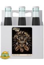 Пиво The Lord Of Bounty, темное, нефильтрованное в упаковке 12шт × 0.33л.
