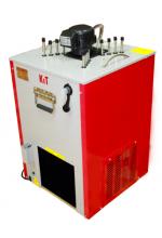 Охладитель KiT-100 на 4 контура